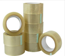 BOPP Tape Suppliers In Mumbai