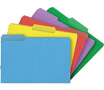File Folder Suppliers In Mumbai