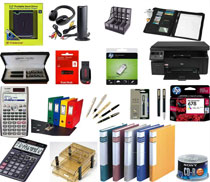 Government Office Stationery Suppliers In Mumbai